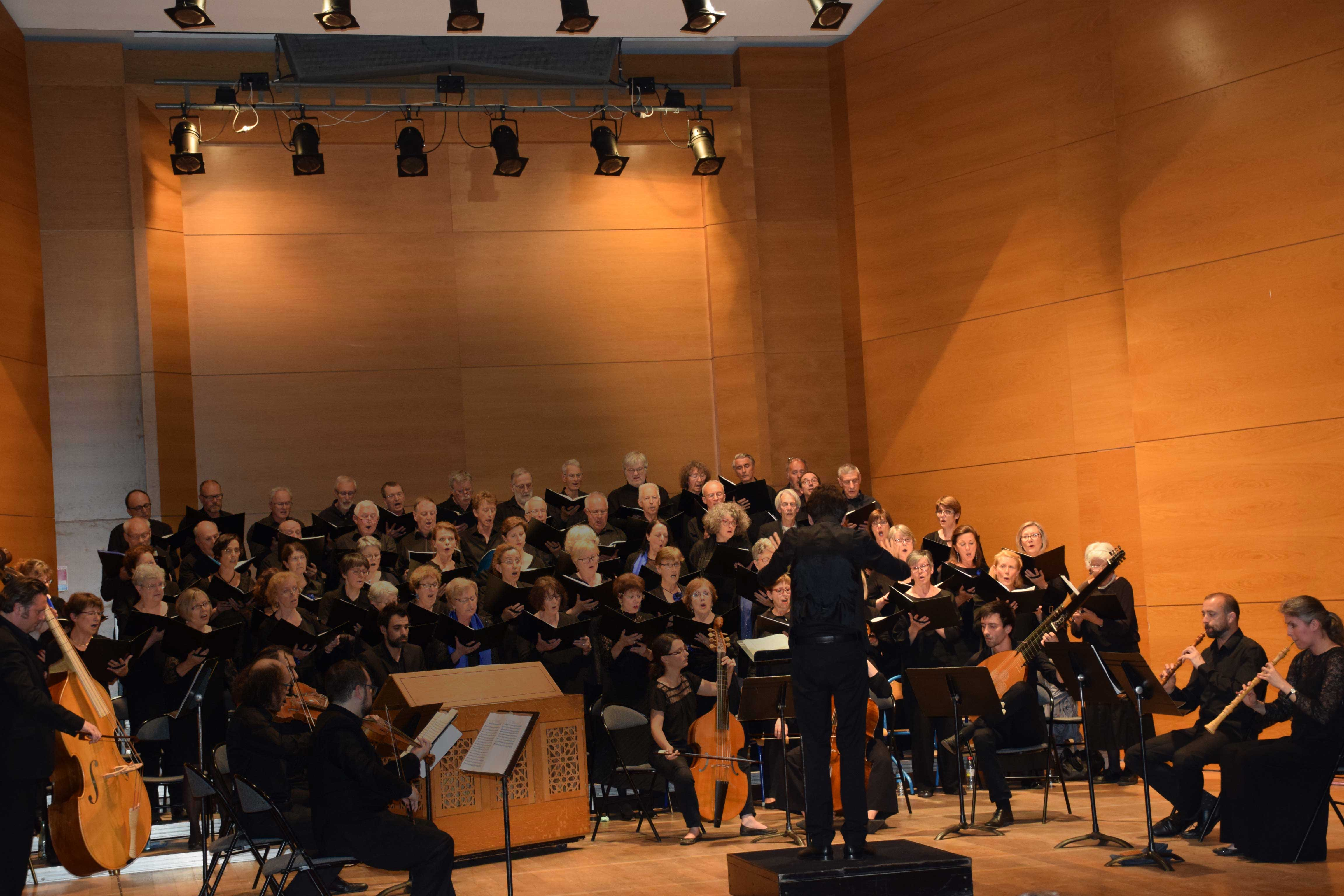 Chorale Tourcoing